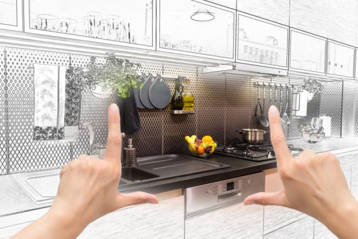 How to Choose a Kitchen Design Professional