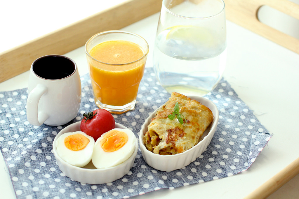 Small Healthy Meals - Your Key to Optimum Weight and Overall Wellness eggs