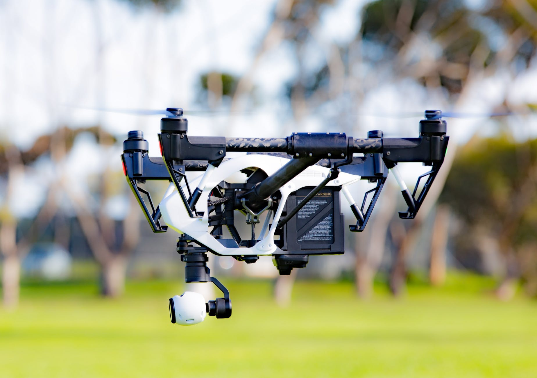 How Your Police Department Can Use Drones to Fight Crime drone flying