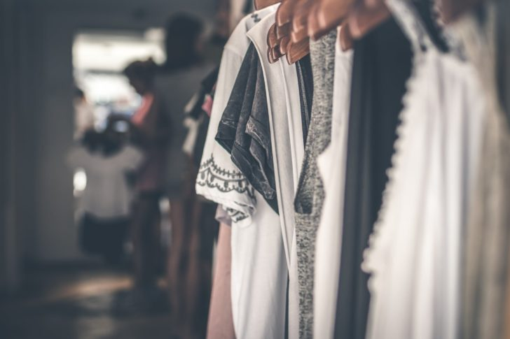 4 Ethical Fashion Pieces You Must Buy To Build A Sustainable Wardrobe