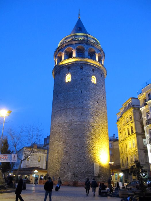 4 most beautiful places to visit in Istanbul
