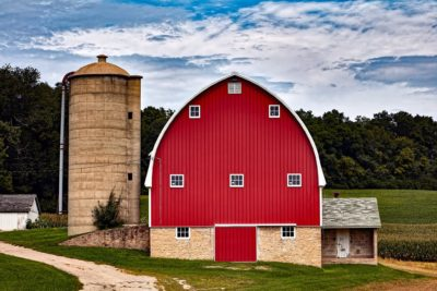 5 Keys Facts To Consider Before Choosing A Shed & Barn Building Company