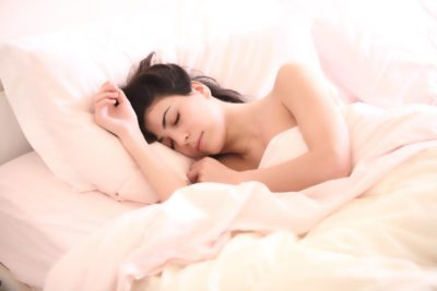6 Tricks to Help You Fall Asleep Faster and Longer