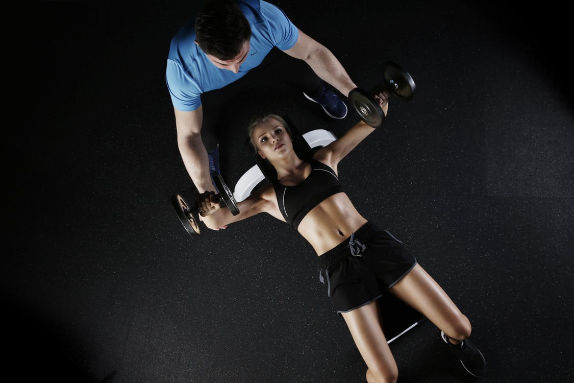 Personal Trainer with a Twist: 5 Ways to Inspire Others to Become the Best They Can Be