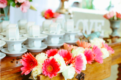 Benefits of Using Artificial Flowers for Events