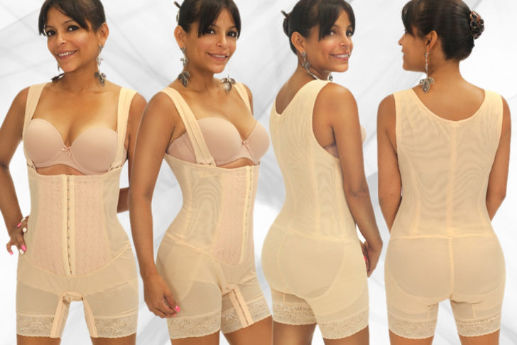 Shapewear for Better Look
