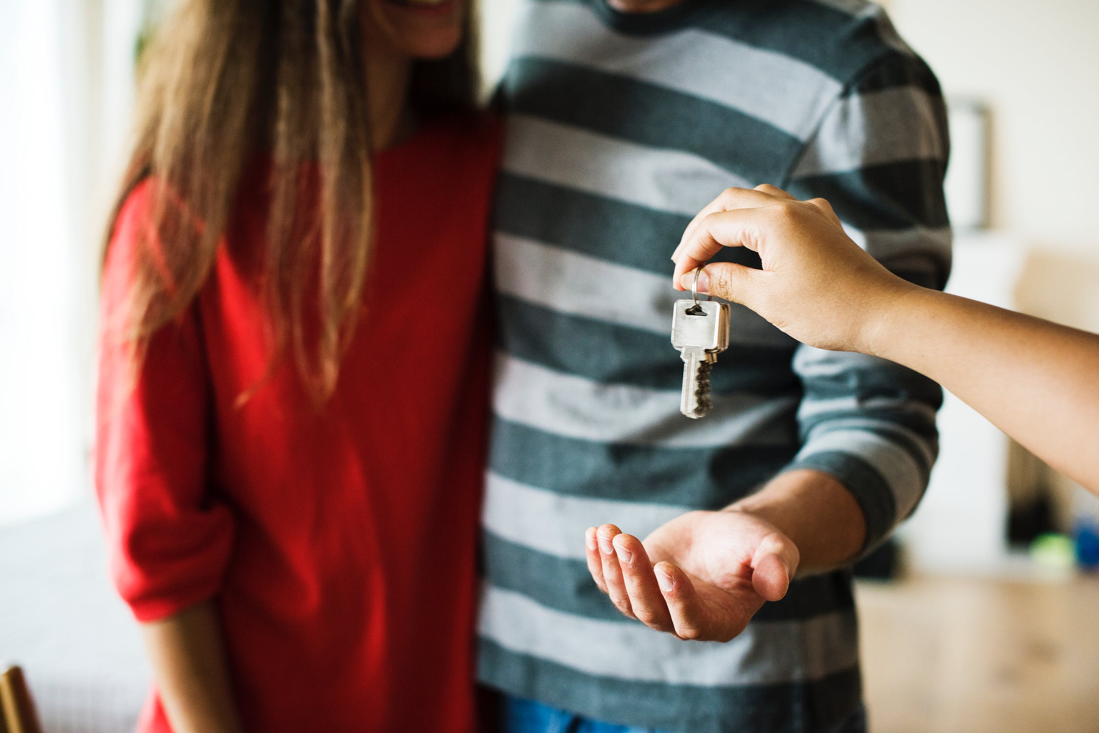 Things you should consider when searching for a mortgage