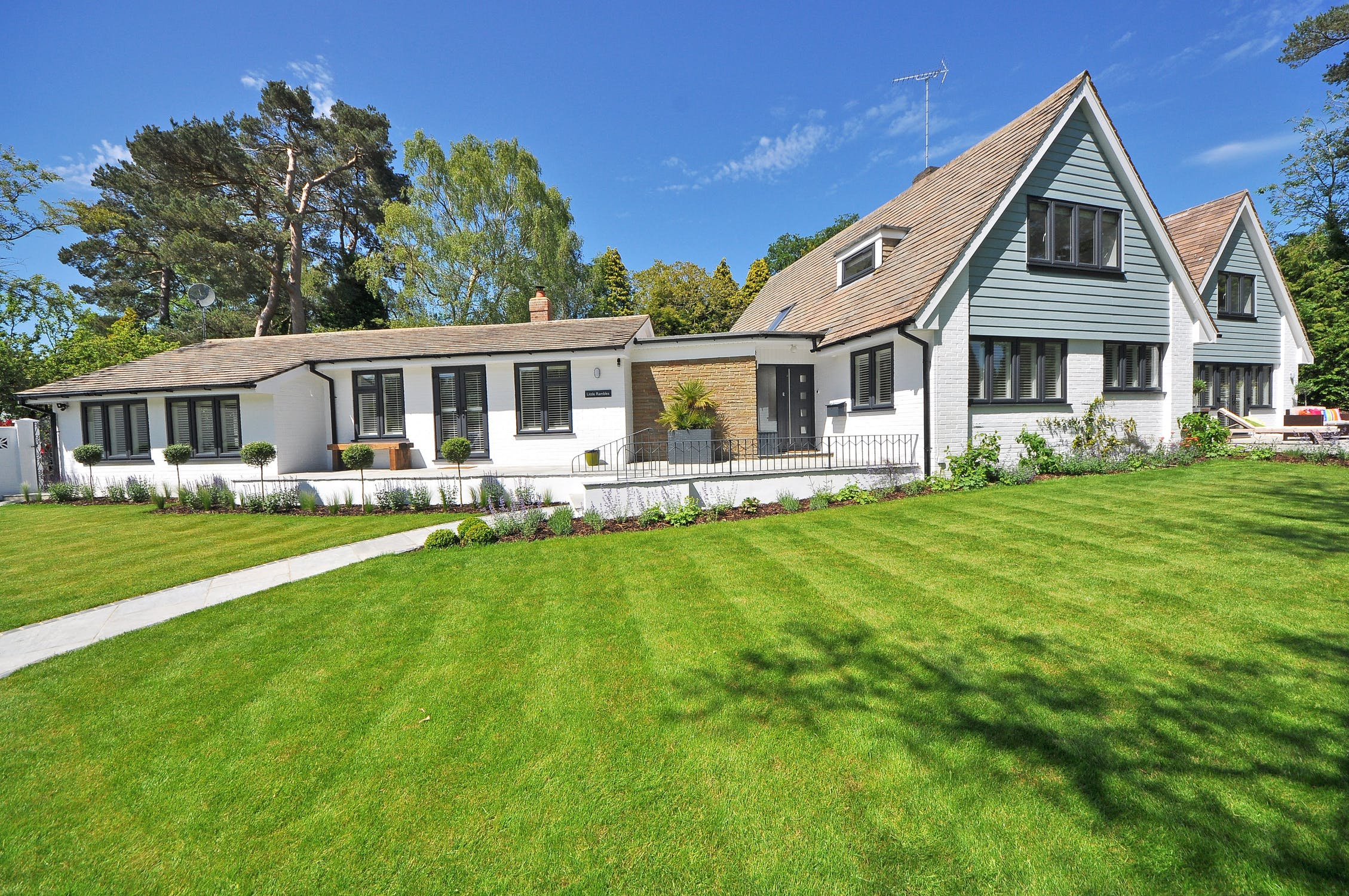 Top Tips to Help You Care for Your Lawn