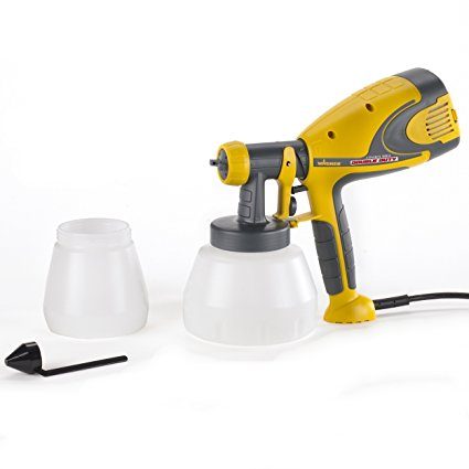 Space look empty? Wagner Paint Sprayer can Change the look