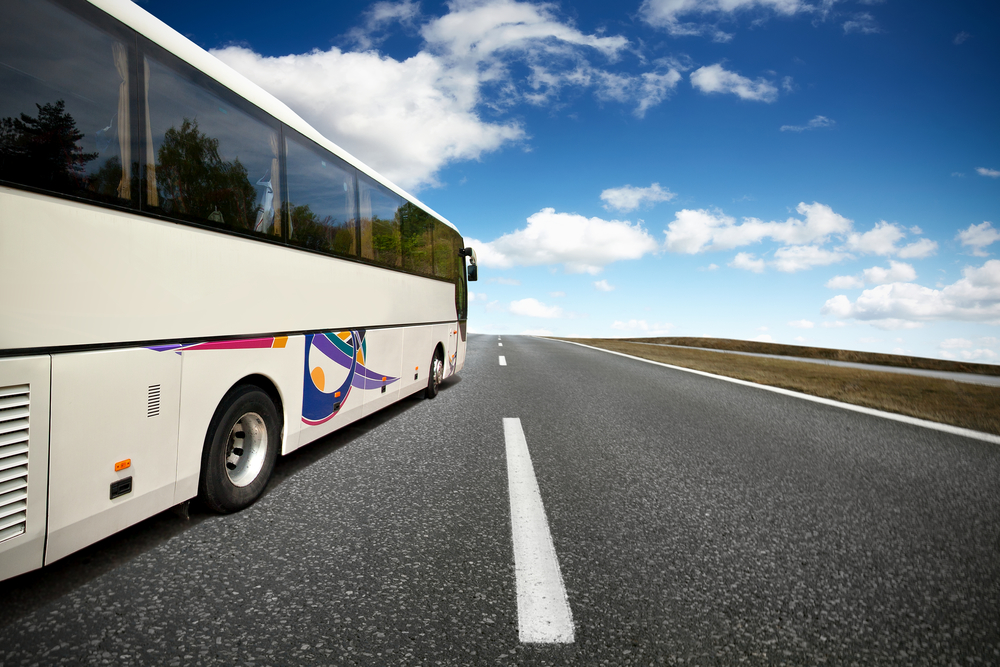 What to Know Before You Hire a Charter Bus for Your Company Retreat