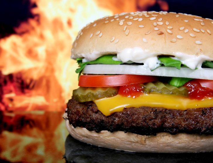 National Cheeseburger Day is Approaching: Can You Build The Perfect Hamburger