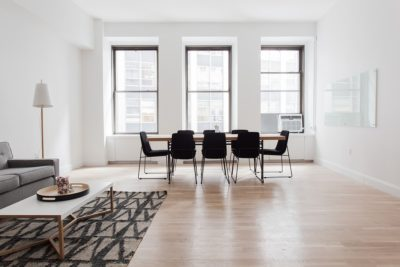 Choosing the Right Type of Floor