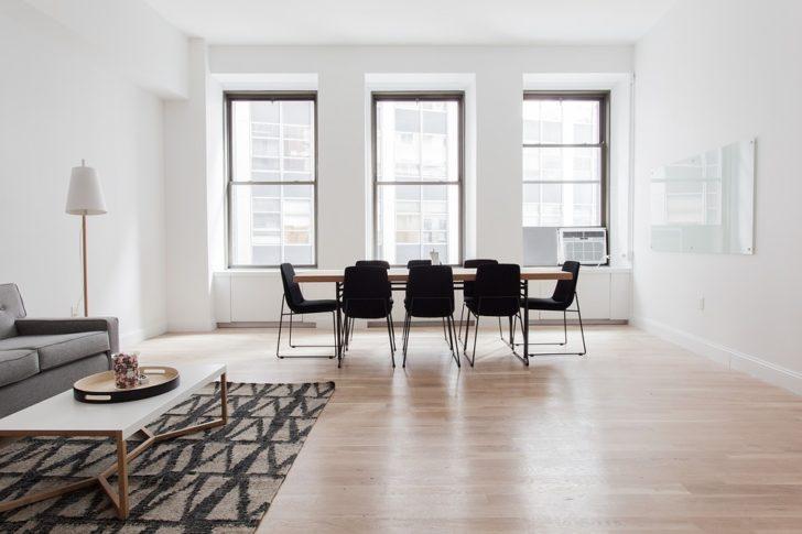 Choosing the Right Type of Floor