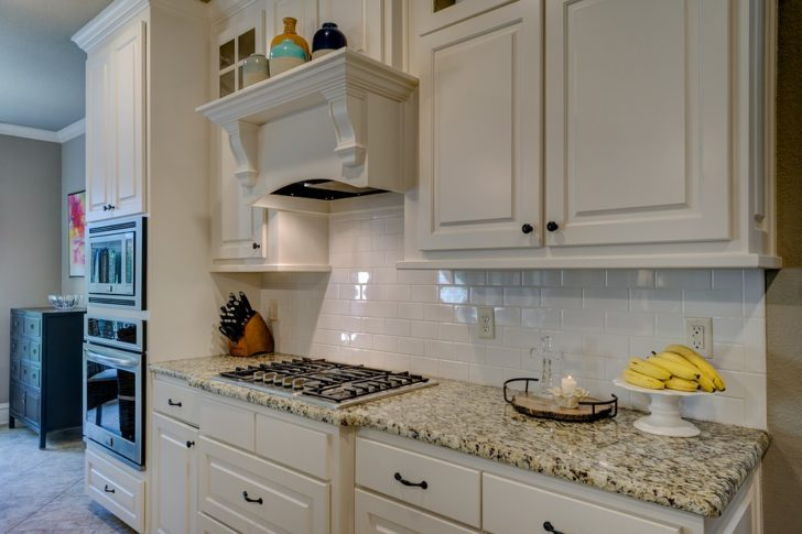 Top Kitchen Cabinet Design Trends for 2018