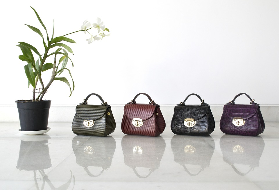 Handbag Battle Royale