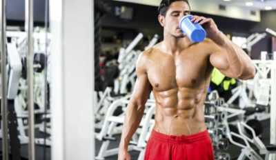 6 Reasons You Should Take Protein Powder
