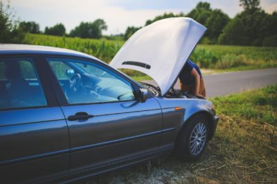 What Should You Do After A Car Crash?