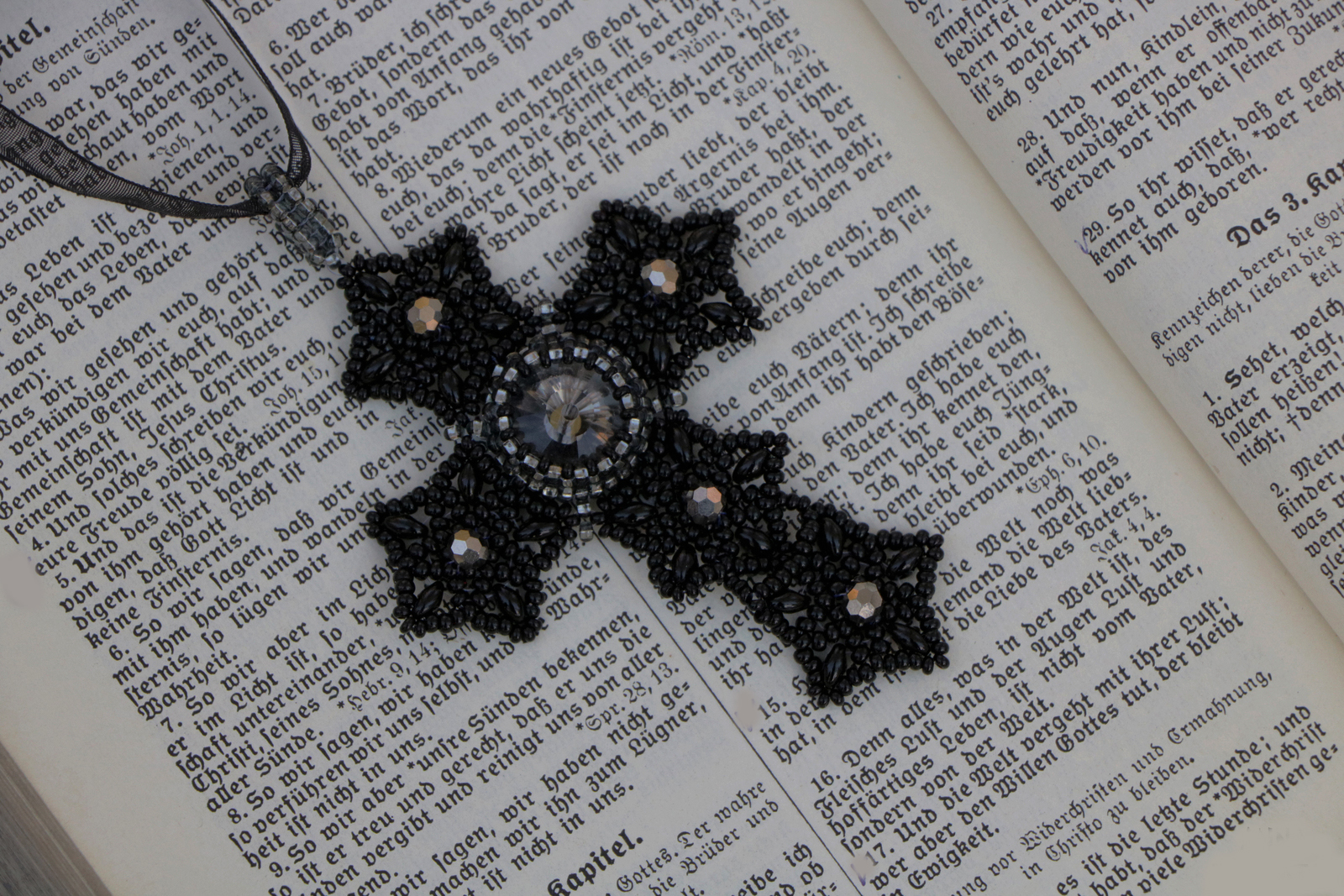 The Most Popular Symbols in Gothic Jewelry