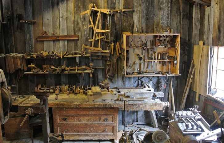 5 woodworking tips to boost your work efficiency
