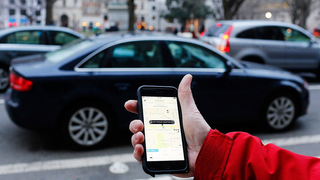 Beware: You May Not Want Your Children Using Uber And Lyft