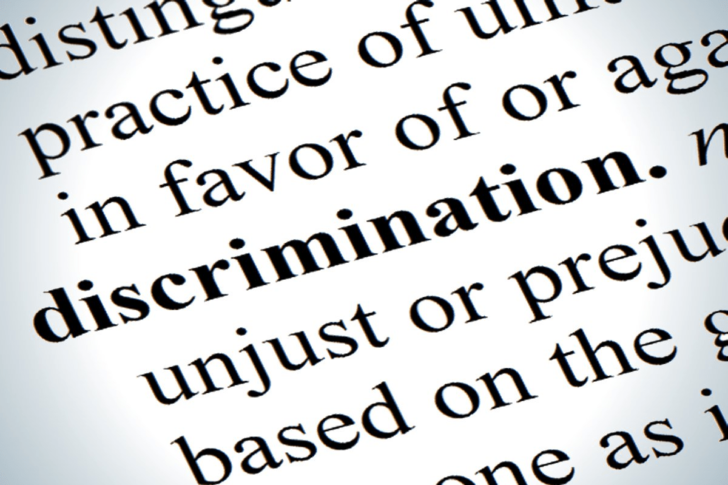 Facing Discrimination At Work? Here's How You Can Deal With It!