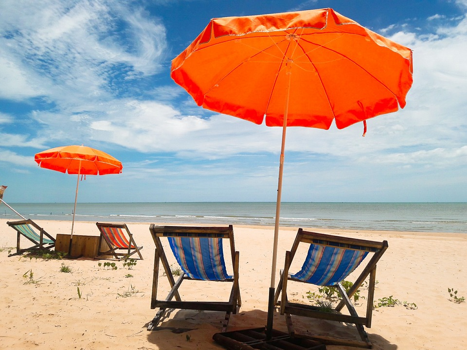 The 4 Best Places to Stay in Hua Hin