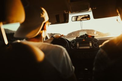 How to Teach Your Teen to Drive Without Becoming a Backseat Driver