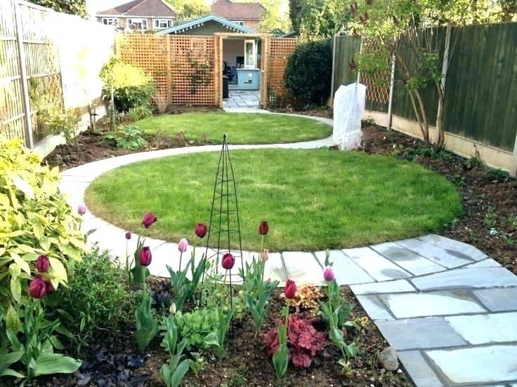 Top 5 DIY Landscaping Ideas That Will Give You Money backyard