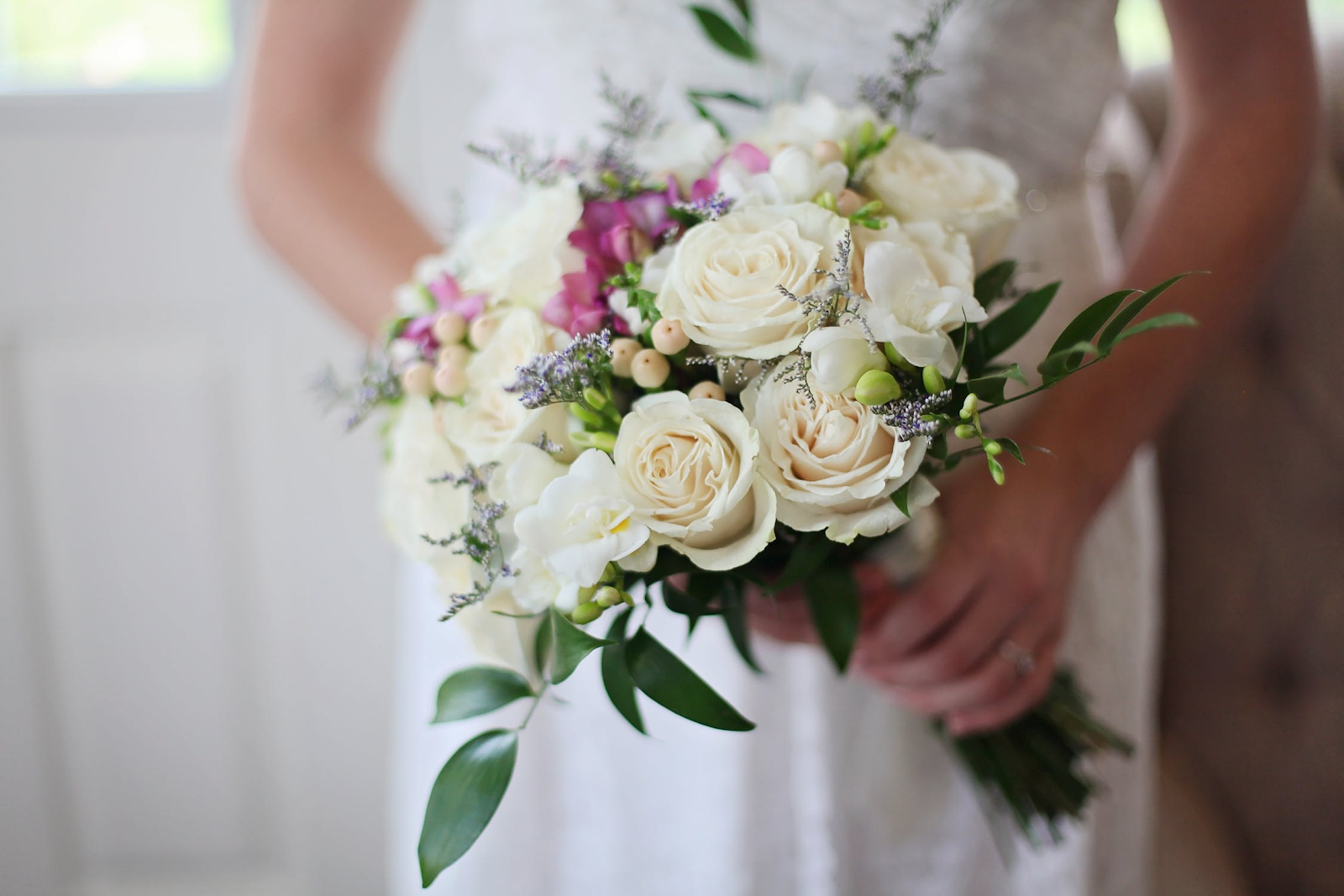 Squeezing More From Your Wedding Budget