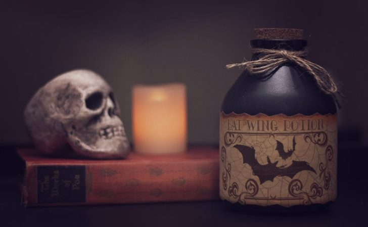 How Do Grown-Ups Celebrate Halloween