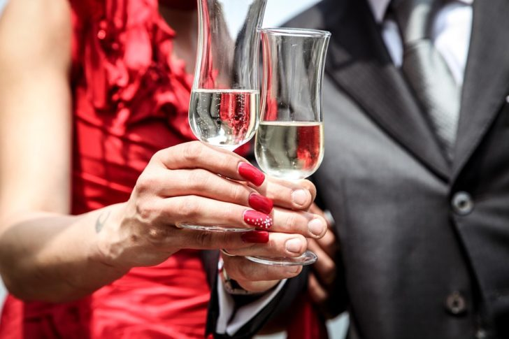 Getting Married? Great Engagement Party Ideas