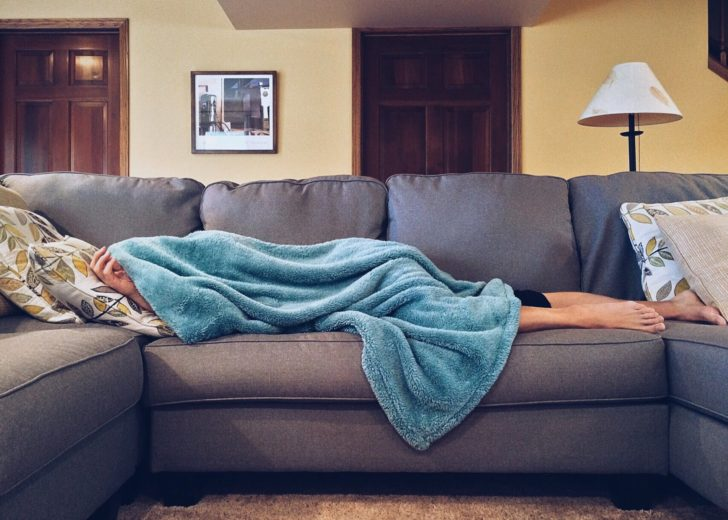 10 Ways to Prevent Sickness During Your Busy Season