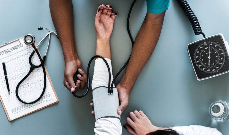 How To Lower Your Health Insurance Costs 2018 check blood pressure