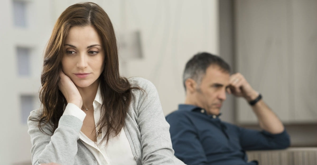 Try out the relationship because of these benefits unhappy