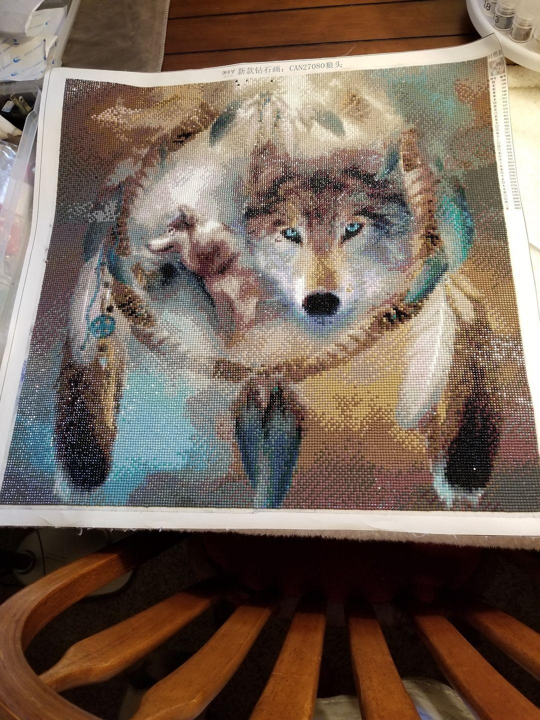 Why You Should Take On Diamond Painting worl dream catcher