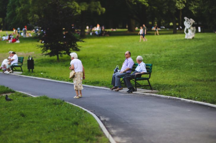 Assisted Living or Retirement Homes – The Choice is Yours
