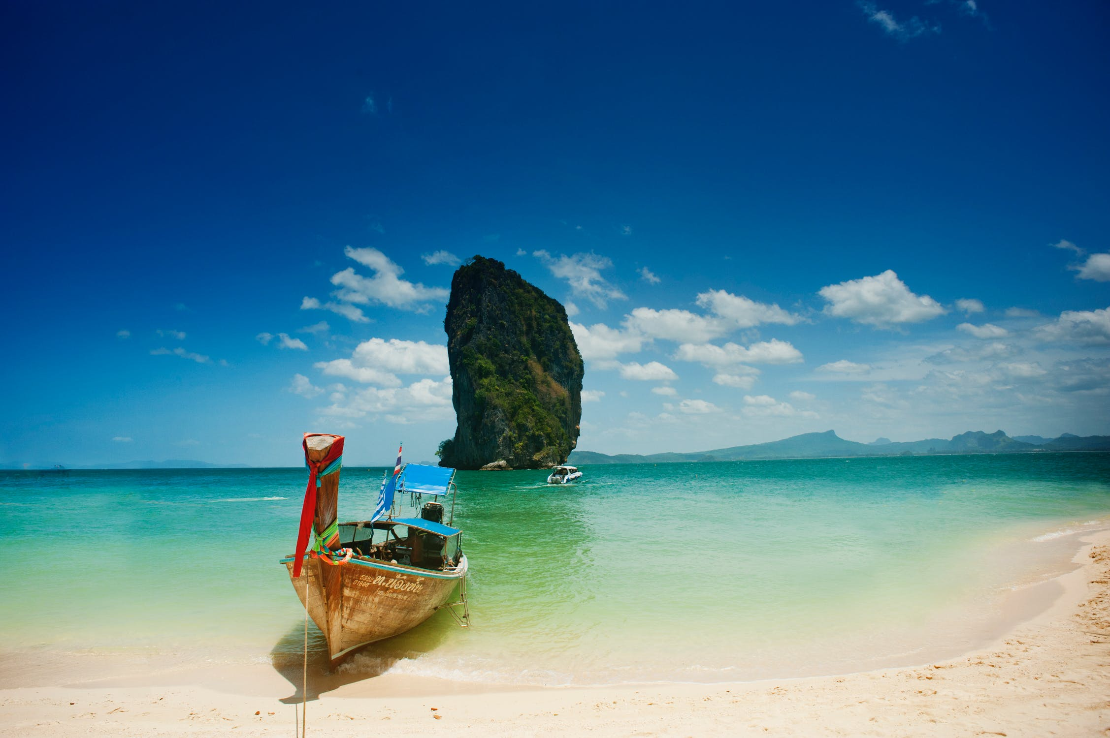 Best tropical island getaways in Southeast Asia