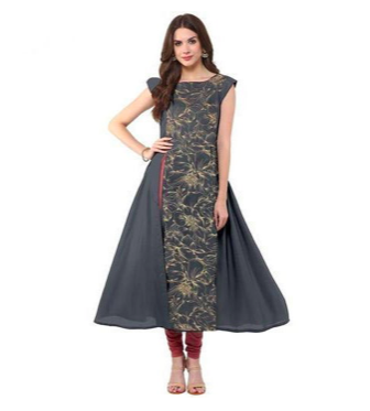 Types of Embroidered Kurtis Every Woman Should Have
