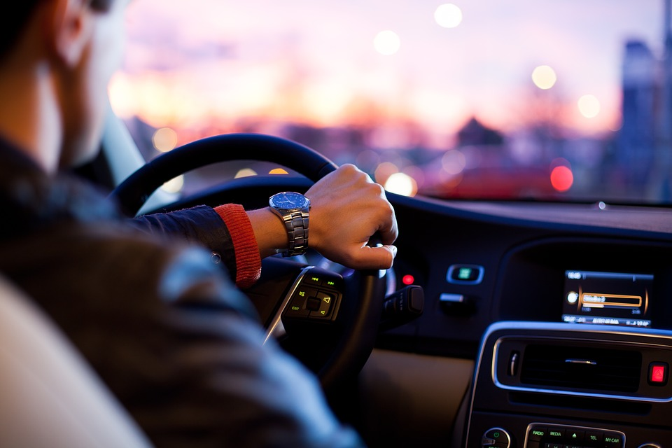 When do you need to hire an Auto Accident Attorney?