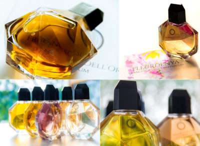 Special perfumes and where to find them