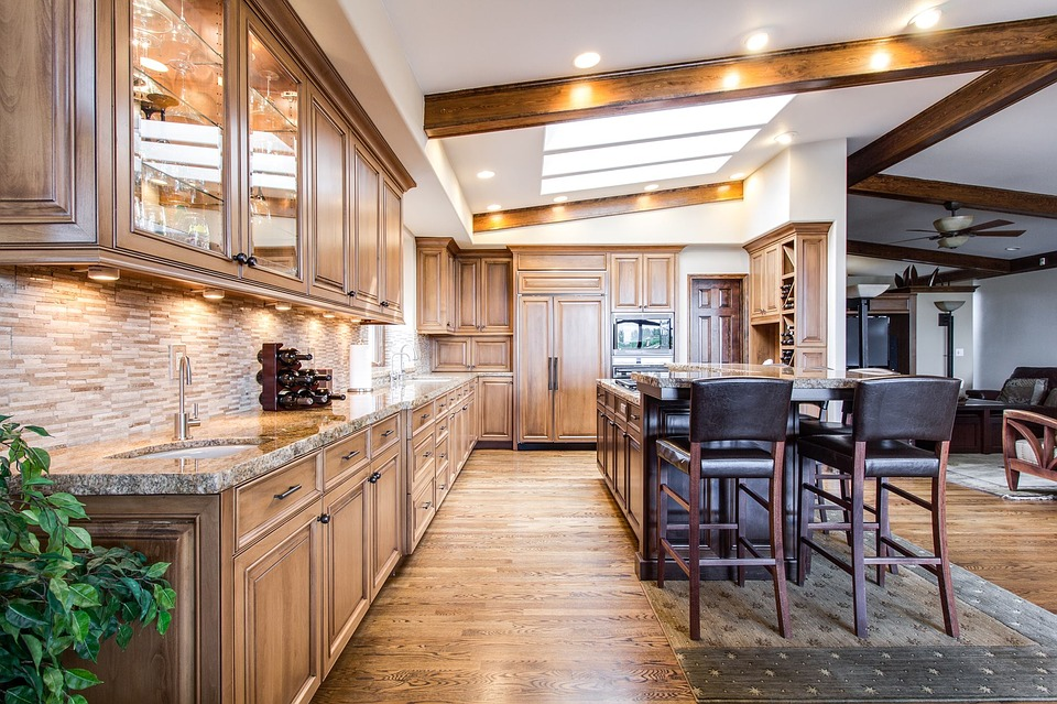 5 Significant kitchen renovation ideas to make your kitchen look expensive