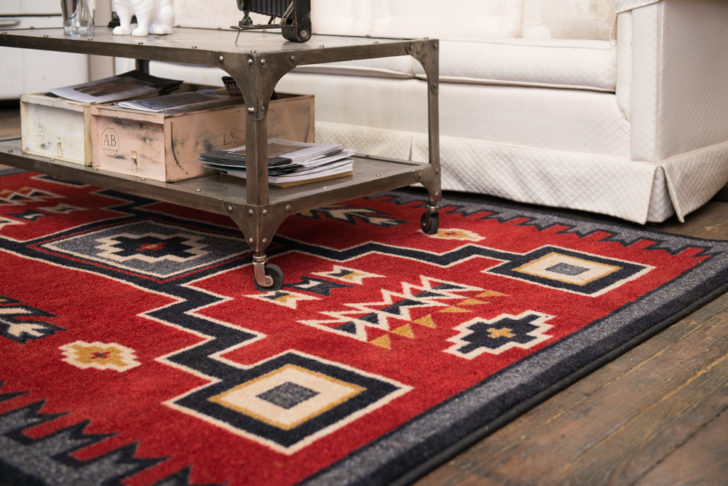 Why You Should Consider Adding A Western Area Rug To Your Home