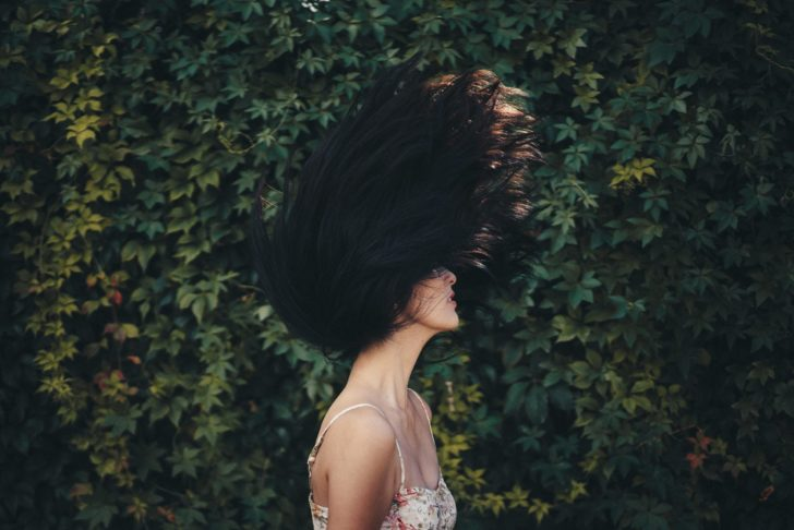 15 Healthy Hair Tips for Damaged Hair