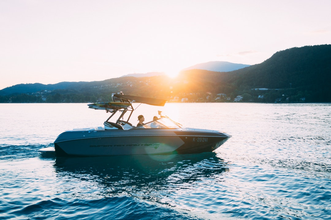 3 Ways to Protect Your Boat in Saltwater and Freshwater