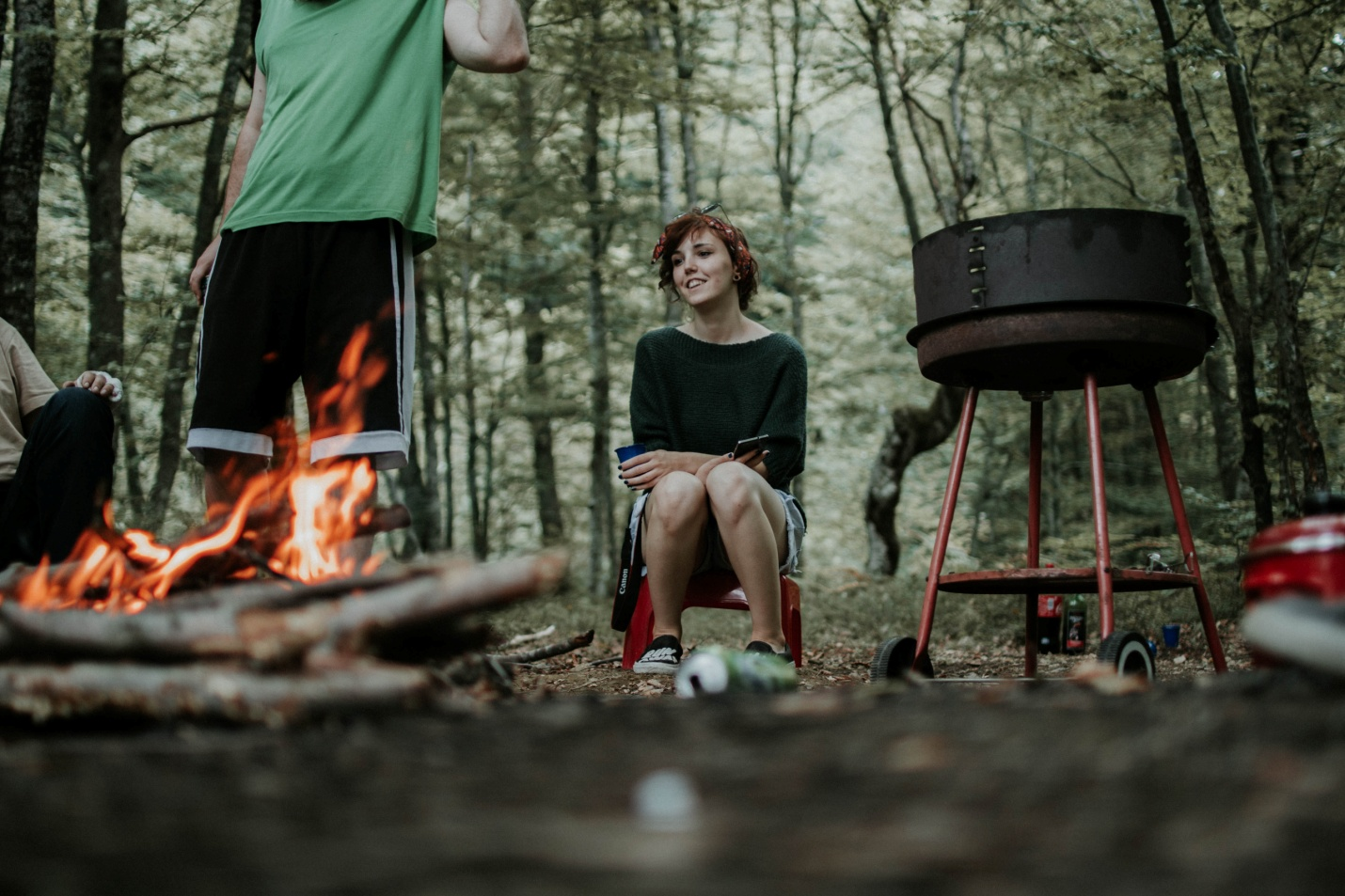 11 Best Campfire Games You Must Try with your Kids
