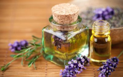 How to Incorporate Essential Oils into Your Massage Practice