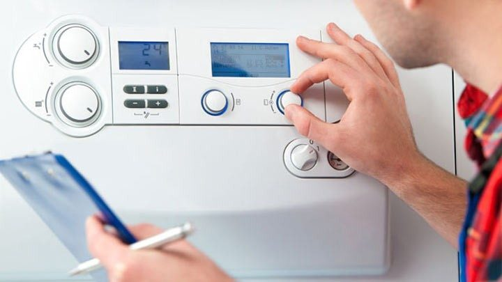 Maintaining Your Boiler