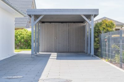 Any Port in a Storm: Why Your Home Needs a Carport