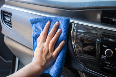 Decluttering Car Tips Every Mom Must Know