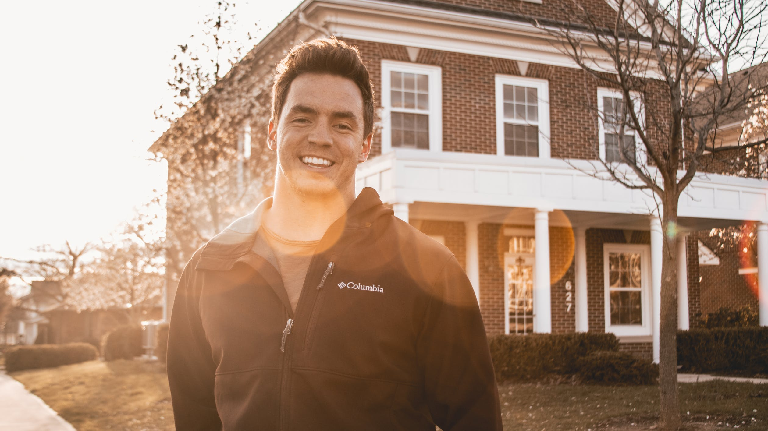 10 Steps to Buying Your First Home